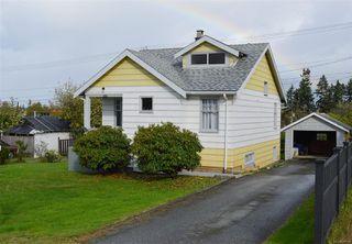Photo 1: 4849 Morton St in : PA Port Alberni House for sale (Port Alberni)  : MLS®# 858164