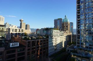 "Photo 18: 1502 188 KEEFER Place in Vancouver: Downtown VW Condo for sale in ""ESPANA TOWER B"" (Vancouver West)  : MLS®# R2508962"