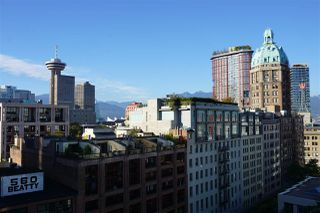 """Photo 19: 1502 188 KEEFER Place in Vancouver: Downtown VW Condo for sale in """"ESPANA TOWER B"""" (Vancouver West)  : MLS®# R2508962"""