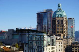 "Photo 21: 1502 188 KEEFER Place in Vancouver: Downtown VW Condo for sale in ""ESPANA TOWER B"" (Vancouver West)  : MLS®# R2508962"