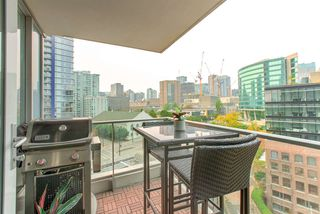 "Photo 16: 1502 188 KEEFER Place in Vancouver: Downtown VW Condo for sale in ""ESPANA TOWER B"" (Vancouver West)  : MLS®# R2508962"