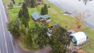 Photo 1: 7018 Highway 97A: Grindrod House for sale (Shuswap)  : MLS®# 10218971