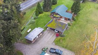 Photo 9: 7018 Highway 97A: Grindrod House for sale (Shuswap)  : MLS®# 10218971
