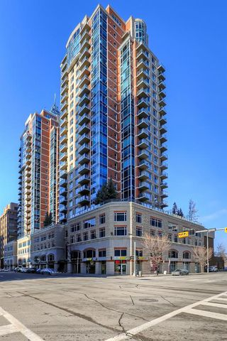 Main Photo: 1901 910 5 Avenue SW in Calgary: Downtown Commercial Core Apartment for sale : MLS®# A1050430