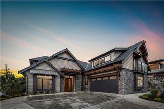Photo 1: 1457 Pebble Pl in : La Bear Mountain House for sale (Langford)  : MLS®# 861526