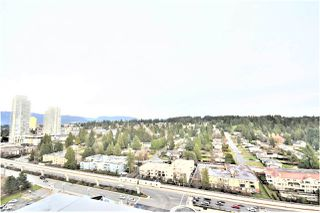 Photo 31: 2609 9868 CAMERON Street in Burnaby: Sullivan Heights Condo for sale (Burnaby North)  : MLS®# R2527862