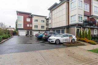 Photo 23: 5 32138 GEORGE FERGUSON Way in Abbotsford: Abbotsford West Townhouse for sale : MLS®# R2528212
