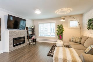 Photo 4: 5 32138 GEORGE FERGUSON Way in Abbotsford: Abbotsford West Townhouse for sale : MLS®# R2528212