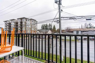 Photo 20: 5 32138 GEORGE FERGUSON Way in Abbotsford: Abbotsford West Townhouse for sale : MLS®# R2528212