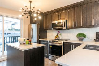 Photo 8: 5 32138 GEORGE FERGUSON Way in Abbotsford: Abbotsford West Townhouse for sale : MLS®# R2528212