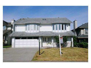 "Photo 1: 12531 220TH Street in Maple Ridge: West Central House for sale in ""DAVISON"" : MLS®# V821491"