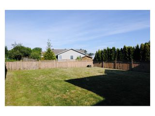 "Photo 10: 12531 220TH Street in Maple Ridge: West Central House for sale in ""DAVISON"" : MLS®# V821491"