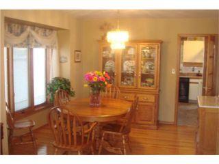 Photo 2: 14 Matlock Crescent in WINNIPEG: Charleswood Residential for sale (South Winnipeg)  : MLS®# 1006678