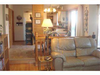 Photo 7: 14 Matlock Crescent in WINNIPEG: Charleswood Residential for sale (South Winnipeg)  : MLS®# 1006678