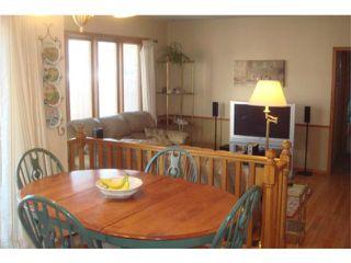 Photo 5: 14 Matlock Crescent in WINNIPEG: Charleswood Residential for sale (South Winnipeg)  : MLS®# 1006678