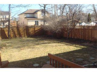Photo 16: 14 Matlock Crescent in WINNIPEG: Charleswood Residential for sale (South Winnipeg)  : MLS®# 1006678