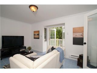 Photo 5: 823 W 20TH Avenue in Vancouver: Cambie House for sale (Vancouver West)  : MLS®# V851816