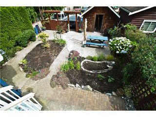 Photo 9: 823 W 20TH Avenue in Vancouver: Cambie House for sale (Vancouver West)  : MLS®# V851816