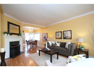 Photo 4: 823 W 20TH Avenue in Vancouver: Cambie House for sale (Vancouver West)  : MLS®# V851816