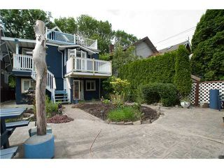 Photo 10: 823 W 20TH Avenue in Vancouver: Cambie House for sale (Vancouver West)  : MLS®# V851816