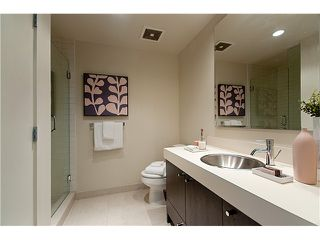 "Photo 10: 605 2851 HEATHER Street in Vancouver: Fairview VW Condo for sale in ""TAPESTRY"" (Vancouver West)  : MLS®# V854488"
