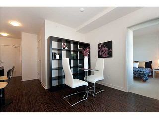 "Photo 5: 605 2851 HEATHER Street in Vancouver: Fairview VW Condo for sale in ""TAPESTRY"" (Vancouver West)  : MLS®# V854488"