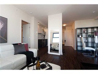 "Photo 4: 605 2851 HEATHER Street in Vancouver: Fairview VW Condo for sale in ""TAPESTRY"" (Vancouver West)  : MLS®# V854488"