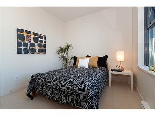 "Photo 9: 605 2851 HEATHER Street in Vancouver: Fairview VW Condo for sale in ""TAPESTRY"" (Vancouver West)  : MLS®# V854488"