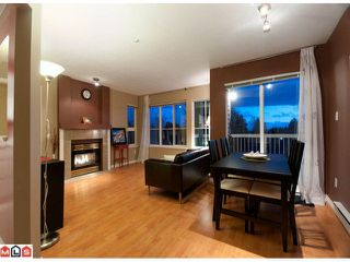 "Photo 2: 306 10678 138A Street in Surrey: Whalley Condo for sale in ""CRESTVIEW GARDEN"" (North Surrey)  : MLS®# F1028039"