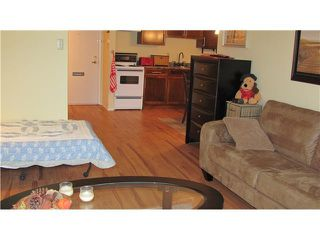 """Photo 6: 306 910 5TH Avenue in New Westminster: Uptown NW Condo for sale in """"GROSVENOR COURT"""" : MLS®# V866768"""