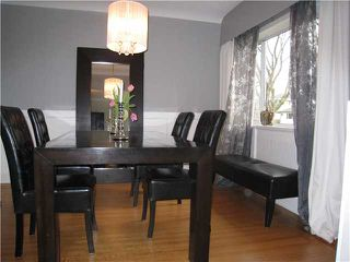 Photo 3: 2465 WILLIAM Street in Vancouver: Renfrew VE House for sale (Vancouver East)  : MLS®# V867011