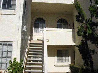 Photo 1: VISTA Condo for sale : 2 bedrooms : 1050 La Tortuga Dr #46