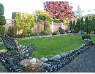 Photo 9: 2326 OLIVER in Vancouver: Arbutus House for sale (Vancouver West)  : MLS®# V753023