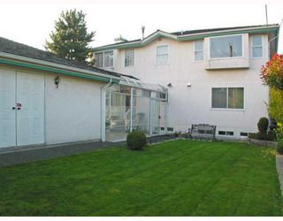 Photo 10: 2326 OLIVER in Vancouver: Arbutus House for sale (Vancouver West)  : MLS®# V753023