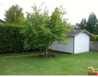 "Photo 2: 14428 18A Avenue in Surrey: Sunnyside Park Surrey House for sale in ""SUNNYSIDE PARK"" (South Surrey White Rock)  : MLS®# F2910851"