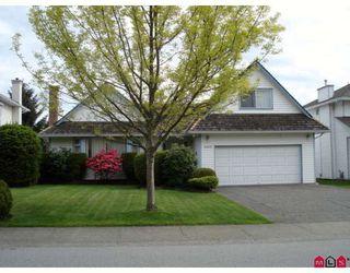"Photo 1: 14428 18A Avenue in Surrey: Sunnyside Park Surrey House for sale in ""SUNNYSIDE PARK"" (South Surrey White Rock)  : MLS®# F2910851"