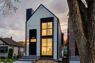 Photo 1: 10530 134 Street in Edmonton: Zone 11 House for sale : MLS®# E4174419
