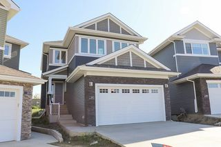 Main Photo: 1812 Tanager Close in Edmonton: Zone 59 House for sale : MLS®# E4174833