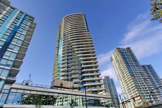 Main Photo: 2701 8189 CAMBIE Street in Burnaby: Marpole Condo for sale (Vancouver West)  : MLS®# R2413323