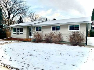 Photo 1: 8351 151 Street in Edmonton: Zone 22 House for sale : MLS®# E4181575