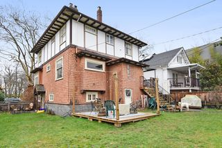 "Photo 13: 2020 MCNICOLL Avenue in Vancouver: Kitsilano House for sale in ""Kits Point"" (Vancouver West)  : MLS®# R2428928"