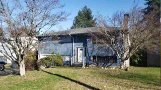"Main Photo: 11038 PARTRIDGE Crescent in Surrey: Bolivar Heights House for sale in ""BIRDLAND"" (North Surrey)  : MLS®# R2437628"