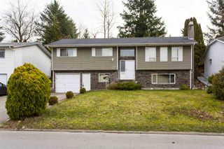 Main Photo: 1504 KIPLING Street in Abbotsford: Poplar House for sale : MLS®# R2442232