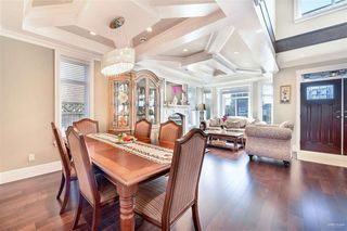 Photo 3: 4857 OXFORD Street in Burnaby: Capitol Hill BN House for sale (Burnaby North)  : MLS®# R2445848