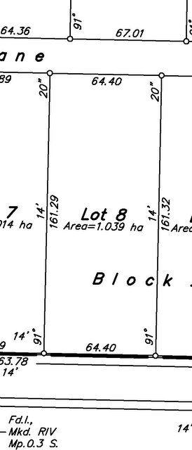 Photo 3: 8 Meadow Lane , Breynat: Breynat Vacant Lot for sale : MLS®# E4193939