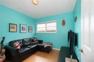 Photo 15: 75 758 RIVERSIDE Drive in Port Coquitlam: Riverwood Townhouse for sale : MLS®# R2452061