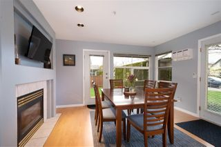 Photo 4: 75 758 RIVERSIDE Drive in Port Coquitlam: Riverwood Townhouse for sale : MLS®# R2452061