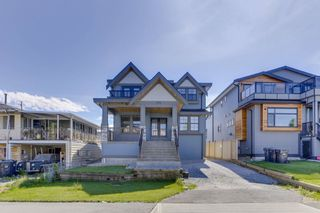 Main Photo: 214 HOWES Street in New Westminster: Queensborough House for sale : MLS®# R2459217