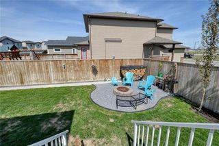 Photo 21: 804 Hampshire Place NE: High River Detached for sale : MLS®# C4299397