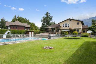 """Photo 16: 9617 MCGRATH Road in Rosedale: Rosedale Popkum House for sale in """"Rosedale"""" : MLS®# R2461140"""